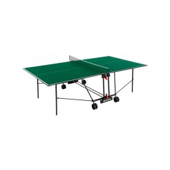 Buffalo tafeltennistafel Indoor Basic Top groen